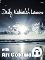 338. Lack of Torah, lack of light IV