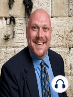 Hebrew Voices #82 – Airbnb Denies Yeshua a Room
