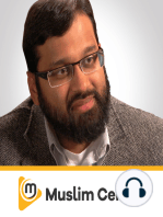 Lives Of The Sahaba 46 - Family Of Prophet Muhammad - PT 01