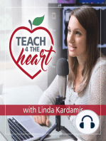 Teach Without Anxiety (S5E2 Growth)