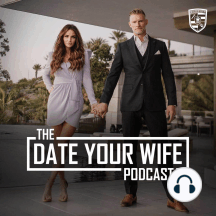 Keeping it Spicy With Dark Garrett and Susan | Date Your Wife | Ep 031: Communication
