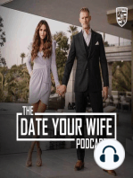 Parenting With Purpose Not Guilt | Date Your Wife | Ep 008