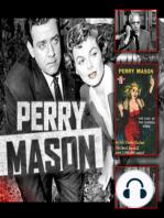 Perry Mason Podcast 31 A Subpoena For Dory