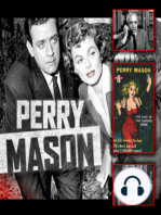 Perry Mason Podcast 3 Mason's Client On Trial
