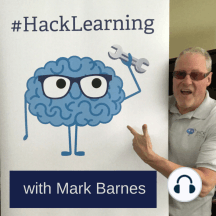 Hacking Positivity: 3 Ways to Make Stakeholders Smile Ep. 55: These three quick teaching and learning hacks, based on the runaway bestselling book, Hacking Leadership, are awesome for improving education at any school. Better still, they make people smile, and that's a beautiful thing. Learn three simple...