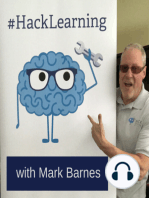Hacking Inquiry Based Learning