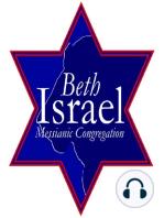 Comfort in a Crazy World - Yom Shabbat - August 9. 2014