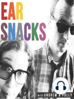 Ear Snacks Bytes