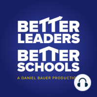 Going Deeper with Equity: Welcome to the Better Leaders Better Schools podcast. This is a weekly show is for ruckus makers -- What is a ruckus maker? A leader who has found freedom from the status quo. A leader looking to escape the old routine. A leader who never,...