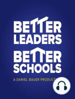Future focused school leaders