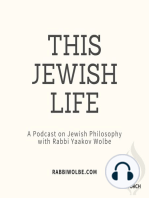 The 13 Core Beliefs of Judaism