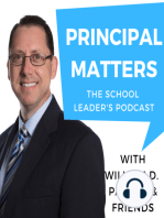 PMP:150 Hiring High Quality Educators, Part 1