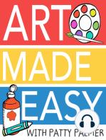Adopting a Growth Mindset as an Art Teacher