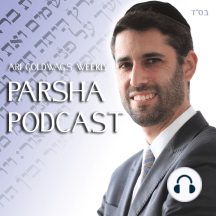 Bo - Revealing Spiritual Mountains: What is the concept of Nissan being the first of the months? Why is this the first commandment the Jewish people receive as a nation? What is the idea of the 'keitz' and the 'ibbur' in regards to redemption? What is the concept of 'the first' and how does it relate to Hashem, Jerusalem, Moshiach and Nissan? Why do the Jewish people enter into and continue our relationship with Hashem on a mountain? Find out in this week's parsha podcast.