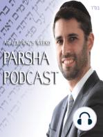 Acharei-Kedoshim - Balancing Spiritual and Physical
