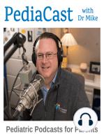 Chronic Fatigue, Palliative Care, ADHD & Tics - PediaCast 339