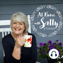 Episode #105: Heartfelt Mentoring to Transform Your Table: How can our table make Christ real to those who share life with us? How can it inspire them to serve him their whole lives? In this episode, Sally andKristenbegin a series on discipleship and invite you to discover how feasting...