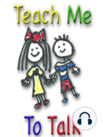 #248 What Works To Help Toddlers Learn to Talk... Part 2!
