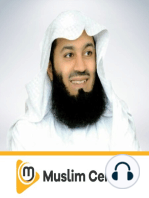 Ramadan 2012 Life of the Last Messenger Day 25