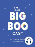 The Big Boo Cast, Episode 103