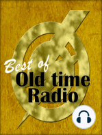 Best of Old Time Radio 17 Crime Does Not Pay - Body of the Crime
