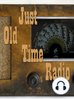 Just Old Time Radio 100 J.Smith and Wife