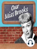 Our Miss Brooks 85 Connie Tries To Forget