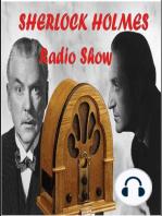 Sherlock Holmes The Final Problem 5-19-32