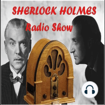 Sherlock Holmes The Mazaran Stone: Sherlock Holmes The Mazaran Stone 9-4-62 http://oldtimeradiodvd.com  1119