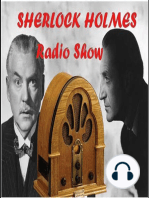 Sherlock Holmes Greek Interpreter