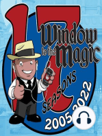 A WindowtotheMagic - Show #178