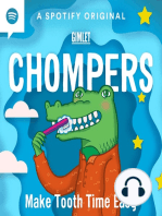 Welcome to Chompers!