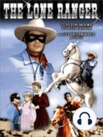 The Lone Ranger 80 Dan Reid Returns
