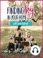 Foundations of Spiritual Growth for the Busy Homemaker – Hf #57