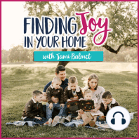 HF #006: Freezer Cooking & My Homemaking: Welcome back to the sixth episode of my brand new podcast: The Homemaking Foundations Podcast –Where we give you the tools, inspiration, and encouragement you need to craft a Gospel-Centered Home.In case you missed it,