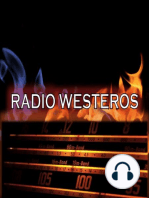 Radio Westeros E35 War of the Five Kings, part 2 - Five Kings
