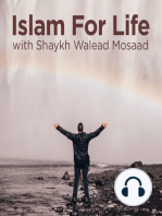 Islamic Spirituality Explained – 01 – Introduction to Sufism and 1st Aphorism of Ibn At'illah (rebroadcast)