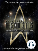 03.01 The Section 31 Files