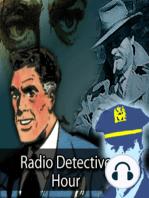 Radio Detective Story Hour Episode 120 - Adventures of Sherlock Holmes
