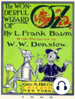 Chapter 20 - The Wonderful Wizard of Oz