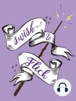 Swish and Flick - Episode #25 - The Escape from Privet Drive!