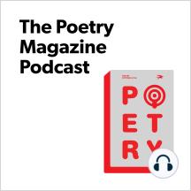 "Carolina Ebeid reads ""Annotations for a Memorial"": The editors discuss Carolina Ebeid's poem ""Annotations for a Memorial"" from the September 2018 issue of Poetry."