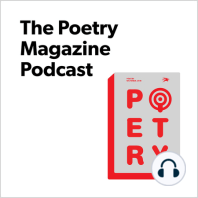 """Terrance Hayes reads """"How to Draw a Perfect Circle"""": In this archival episode, the editors discuss Terrance Hayes's poem """"How to Draw a Perfect Circle"""" from the December 2014 issue of Poetry."""