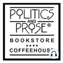 Caitlin Doughty: Live at Politics and Prose