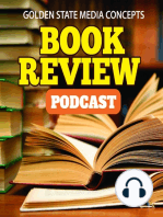 GSMC Book Review Podcast Episode 4
