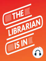 Visiting the City of Librarianly Love