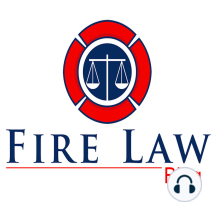 Fire Law - Episode 4 DC Battalion Chief's Demotion Reversed: Discussion of BC Richard Sterne's Demotion By Chief Ellerbe and its Reversal