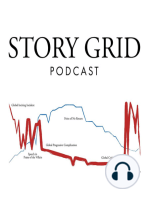 NaNoWriMo and Story Grid
