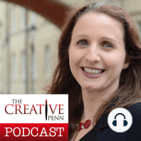 The Business Of Being A Writer With Jane Friedman: You can make a living with your writing if you change your mindset and educate yourself around the business as well as the craft of being a writer. In today's show, I discuss multiple streams of income with Jane Friedman. In the intro,