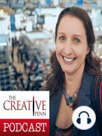Global Publishing With Kinga Jentetics From PublishDrive